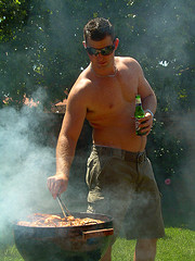 Meat Eating & Manliness